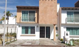 Foto de casa en venta en matancillas , residencial el refugio, querétaro, querétaro, 0 No. 01