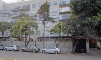 Foto de departamento en renta en maximino avila camacho , ciudad de los deportes, benito juárez, df / cdmx, 0 No. 01
