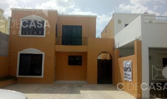 Foto de casa en venta en  , maya, mérida, yucatán, 12283902 No. 01