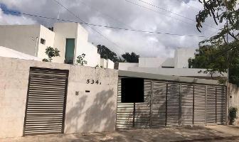 Foto de casa en venta en  , maya, mérida, yucatán, 12512955 No. 01