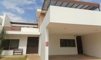 Foto de casa en venta en  , maya, mérida, yucatán, 14110280 No. 01