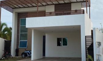 Foto de casa en venta en  , maya, mérida, yucatán, 14158276 No. 01
