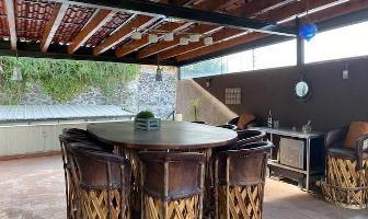 Foto de casa en venta en mayapan , jardines del ajusco, tlalpan, df / cdmx, 12479259 No. 01