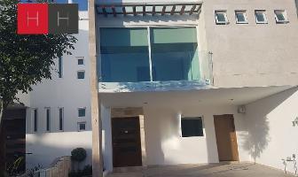 Foto de casa en venta en mayapan , lomas de angelópolis ii, san andrés cholula, puebla, 0 No. 01