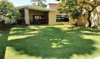Foto de casa en venta en mazatepec , reforma, cuernavaca, morelos, 0 No. 01