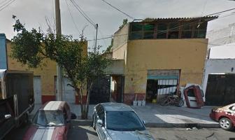 Foto de departamento en venta en mecanicos , morelos, cuauhtémoc, distrito federal, 1485101 No. 01