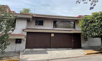 Foto de casa en venta en médanos , ampliación alpes, álvaro obregón, df / cdmx, 0 No. 01