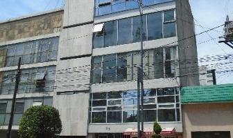 Foto de oficina en venta en medellín , roma sur, cuauhtémoc, df / cdmx, 12768402 No. 01