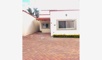 Foto de casa en venta en media luna 0, san juan, tequisquiapan, querétaro, 5898040 No. 01