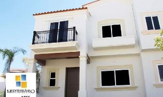 Foto de casa en venta en  , mediterráneo club residencial, mazatlán, sinaloa, 0 No. 01