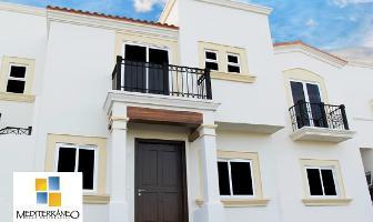Foto de casa en venta en  , mediterráneo club residencial, mazatlán, sinaloa, 13801949 No. 01