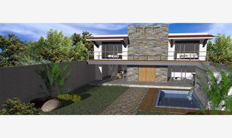 Foto de casa en venta en mediterranio 4, burgos bugambilias, temixco, morelos, 18219364 No. 01