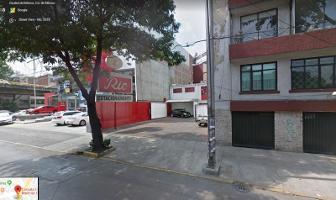 Foto de terreno comercial en venta en melchor ocampo 291, anzures, miguel hidalgo, distrito federal, 6694149 No. 01