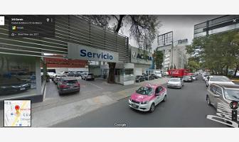 Foto de terreno comercial en venta en melchor ocampo 345, veronica anzures, miguel hidalgo, distrito federal, 0 No. 01