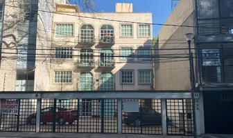 Foto de edificio en venta en melchor ocampo , del carmen, coyoacán, df / cdmx, 19342550 No. 01