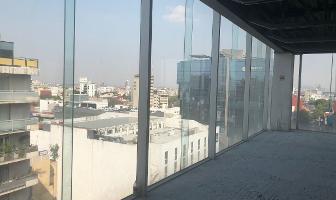 Foto de oficina en renta en mercaderes , san josé insurgentes, benito juárez, df / cdmx, 0 No. 01
