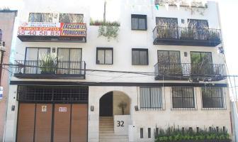 Foto de departamento en venta en mercado 32, guerrero, cuauhtémoc, distrito federal, 0 No. 01