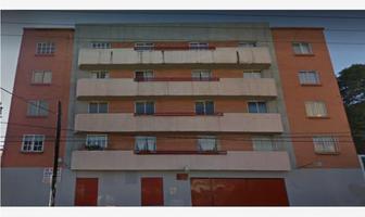 Foto de departamento en venta en  , merced gómez, álvaro obregón, df / cdmx, 0 No. 01