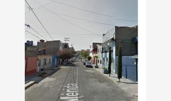 Foto de casa en venta en merida 26, vergel de guadalupe, nezahualcóyotl, méxico, 9696613 No. 01