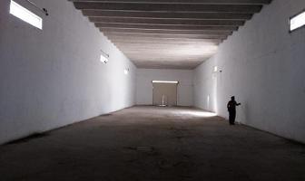 Foto de nave industrial en renta en  , merida centro, mérida, yucatán, 11177983 No. 01