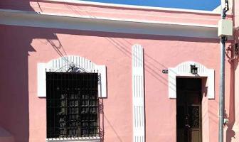 Foto de casa en venta en  , merida centro, mérida, yucatán, 12045306 No. 01