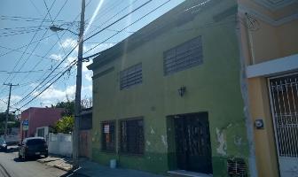 Foto de casa en venta en  , merida centro, mérida, yucatán, 12398584 No. 01