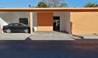 Foto de casa en venta en  , merida centro, mérida, yucatán, 12460197 No. 01
