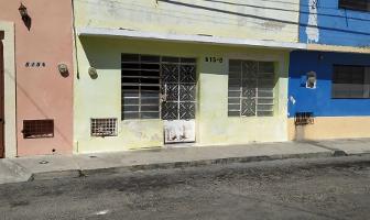 Foto de casa en venta en  , merida centro, mérida, yucatán, 12460202 No. 01