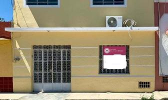 Foto de casa en venta en  , merida centro, mérida, yucatán, 12478709 No. 01