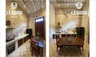 Foto de casa en venta en  , merida centro, mérida, yucatán, 13998568 No. 01