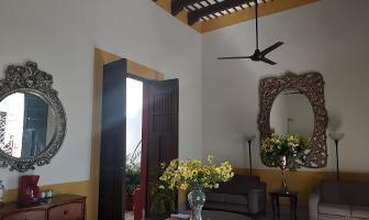 Foto de edificio en venta en  , merida centro, mérida, yucatán, 14010512 No. 01