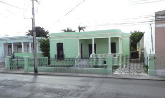 Foto de casa en venta en  , merida centro, mérida, yucatán, 14012790 No. 01