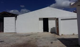 Foto de nave industrial en renta en  , merida centro, mérida, yucatán, 14028669 No. 01