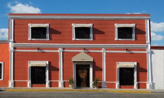 Foto de edificio en venta en  , merida centro, mérida, yucatán, 14146378 No. 01