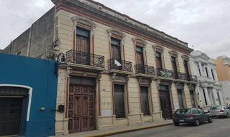 Foto de edificio en renta en  , merida centro, mérida, yucatán, 14146390 No. 01