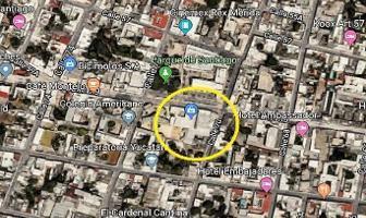 Foto de edificio en venta en  , merida centro, mérida, yucatán, 14212465 No. 01