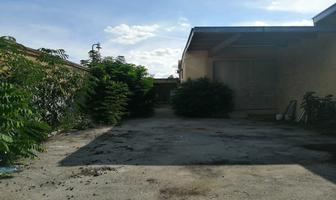 Foto de nave industrial en renta en  , merida centro, mérida, yucatán, 14224542 No. 01