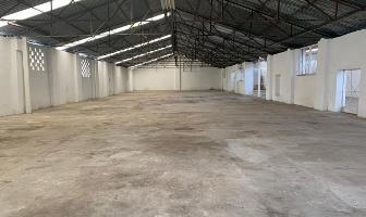 Foto de nave industrial en renta en  , merida centro, mérida, yucatán, 14350156 No. 01