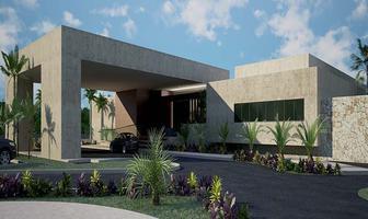 Foto de terreno habitacional en venta en  , merida centro, mérida, yucatán, 14768332 No. 01