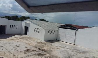 Foto de nave industrial en renta en  , merida centro, mérida, yucatán, 15734190 No. 01