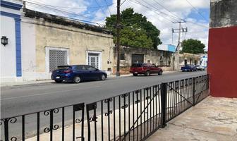 Foto de departamento en venta en  , merida centro, mérida, yucatán, 16120368 No. 01