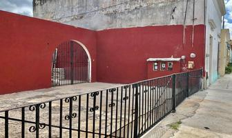 Foto de departamento en venta en  , merida centro, mérida, yucatán, 16878092 No. 01