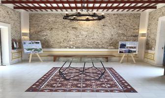 Foto de casa en venta en  , merida centro, mérida, yucatán, 17734634 No. 01