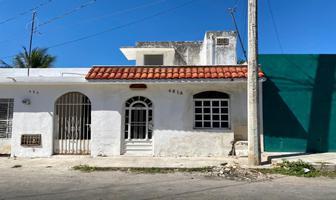 Foto de casa en venta en  , merida centro, mérida, yucatán, 19096461 No. 01