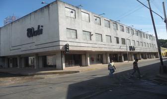 Foto de edificio en venta en  , merida centro, mérida, yucatán, 6726216 No. 01