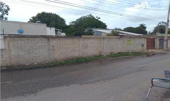 Foto de terreno habitacional en venta en  , merida centro, mérida, yucatán, 8275748 No. 01