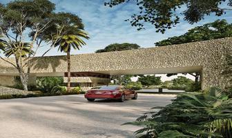 Foto de terreno habitacional en venta en  , merida centro, mérida, yucatán, 8975950 No. 01