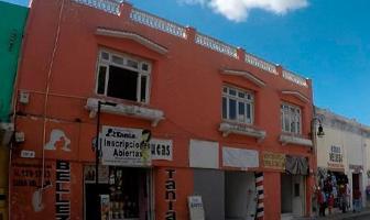 Foto de oficina en venta en  , merida centro, mérida, yucatán, 9639211 No. 01