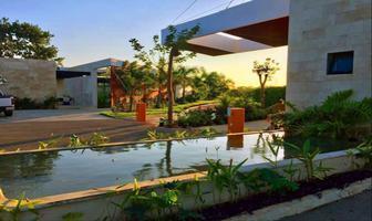 Foto de terreno habitacional en venta en merida , chablekal, mérida, yucatán, 0 No. 01