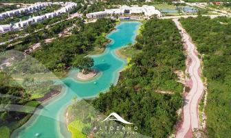 Foto de terreno habitacional en venta en  , mérida, mérida, yucatán, 11576767 No. 01